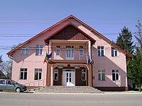 Primaria comunei Horodnic de Sus.JPG