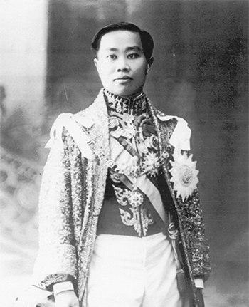 Prince Dhani Nivat