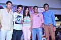 Priyanka Chopra, Shahid Kapoor,Kunal Kohli, Vicky Bahri Launch of OPIUM Eyewear's 'Teri Meri Kahaani' collection (2).jpg