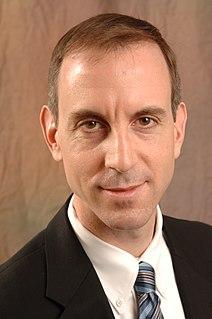 Eric Posner American legal scholar