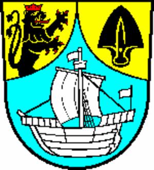 Prohn - Image: Prohn Wappen