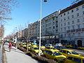 Protest against Uber - Budapest, 2016.01.18 (6).JPG