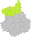 Prudemanche (Eure-et-Loir) dans son Arrondissement.png
