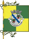 Flag of Moimenta da Beira