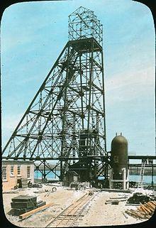 Noranda bauxite mining