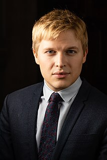Ronan Farrow American human rights activist, freelance journalist, lawyer and government official