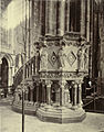Pulpit, Westminster Abbey (3611666002).jpg