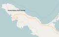 Punta Brava peninsula.png
