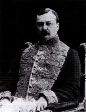 Pyotr Shilovsky - Pyotr Shilovsky