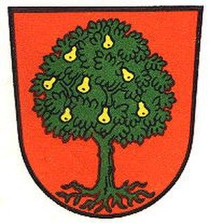 Pyrbaum - Image: Pyrbaum