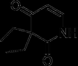 Pyrithyldione - Image: Pyrithyldione