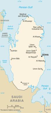 qatar karta Qatar – Wikipedia qatar karta