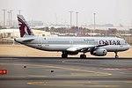 Qatar Airways, A7-AIC, Airbus A321-231 (40659267943).jpg