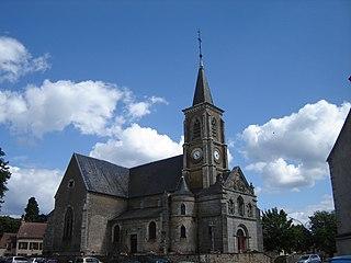 Quarré-les-Tombes Commune in Bourgogne-Franche-Comté, France
