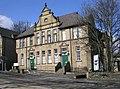 Queen's House - Queen's Road - geograph.org.uk - 733564.jpg