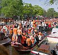 Queen's day in Amsterdam.jpg