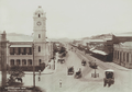Queensland State Archives 2417 Looking down Flinders Street Townsville 1897.png