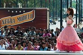 Quinceañeras 2011 - Pasarela (5580591293).jpg