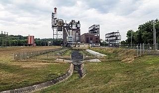 R. Paul Smith Power Station