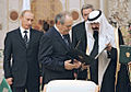 RIAN archive 144447 Russian president's visit to Saudi Arabia.jpg