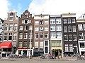 RM5985 RM5986 Amsterdam - Nieuwezijds Voorburgwal 152 156.jpg