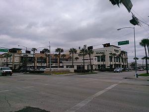 River Oaks Shopping Center - River Oaks Shopping Center