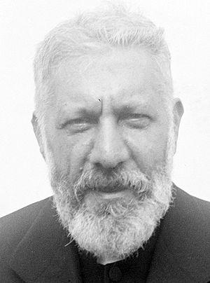 Moses Hyamson - Rabbi Moses Hyamson