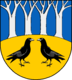 Coat of arms of Rabenholz