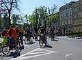 Racibórz, 2009 - III Rowerowa Masa Krytyczna - fotopolska.eu (27035).jpg