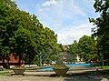 Racibórz, Fontanna - fotopolska.eu (22124).jpg