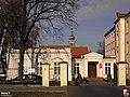 Radom, Wyższa Szkoła Handlowa - Wydział Nauk Prawnych i Humanistycznych - fotopolska.eu (269968).jpg