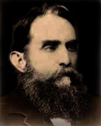 Constitutional history of Colombia - Rafael Núñez, Colombian politician, 1885.