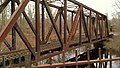 Railroad bridge at Yantic Falls, January 2017.jpg