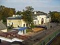 Railroad station in Sharya - panoramio.jpg