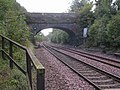 Railway Bridge at Castlecary - geograph.org.uk - 251072.jpg