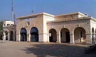 Dunyapur Tehsil Tehsil in Punjab, Pakistan