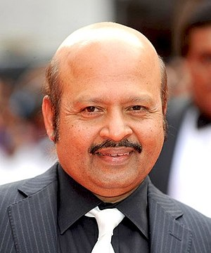 Rajesh Roshan - Indian film music composer Rajesh Roshan