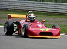 Ralt Rt   Formula Atlantic Racing Car For Sale