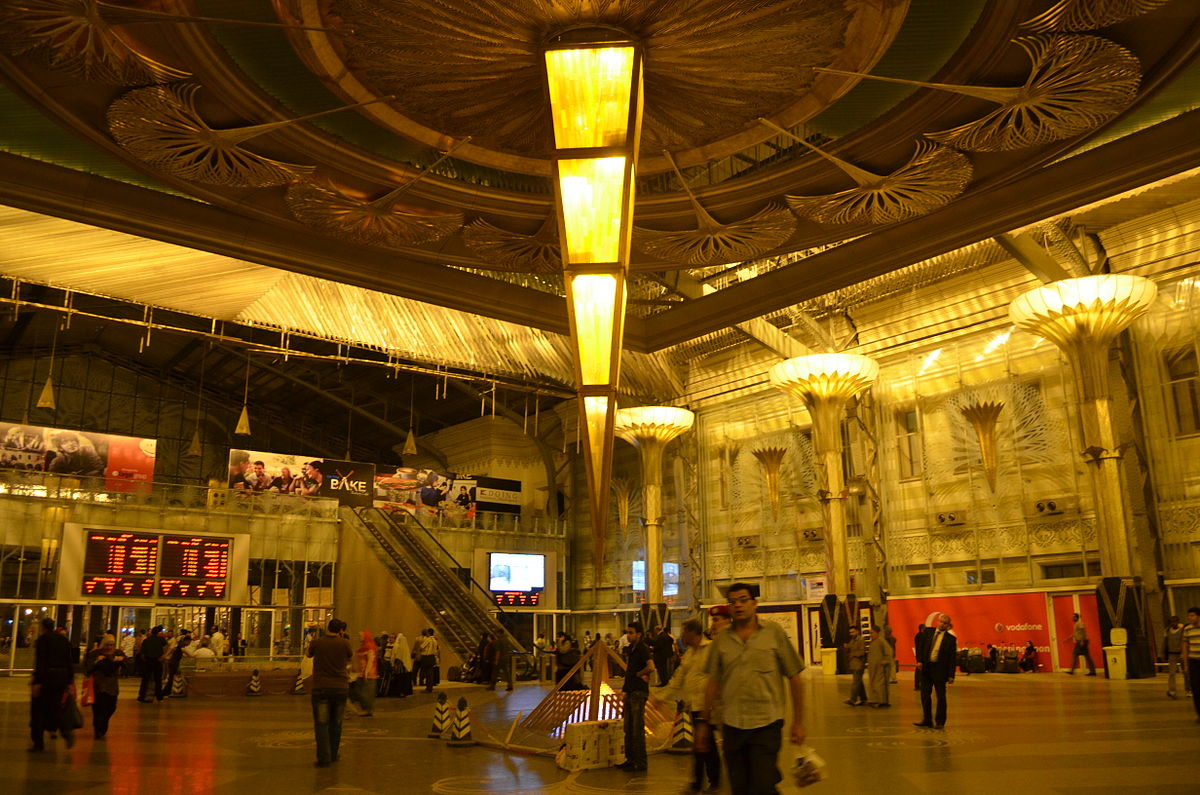 Cairo Travel Guide At Wikivoyage