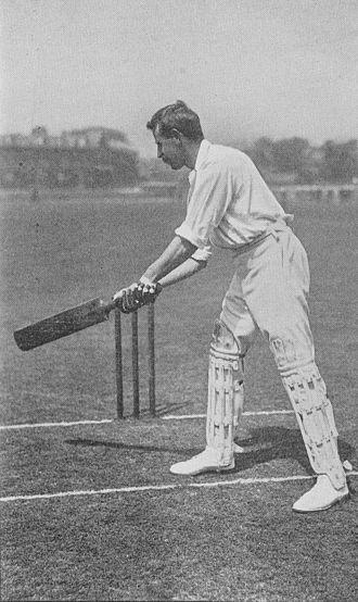 George Brann - Image: Ranji 1897 page 431 G. Brann cutting (late)