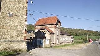 Raucourt-et-Flaba Commune in Grand Est, France