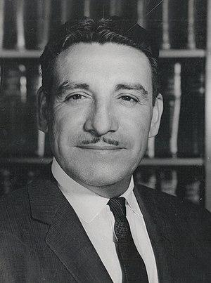 Raúl Héctor Castro - Image: Raul Hector Castro