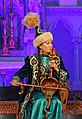 Raushan Urazbayeva à la vièle qyl-qobyz Kazakhstan, Concert Bardic Divas Les poétesses de lAsie Centrale Kazakhstan et Ouzbékistan avec la collaboration de lAga Khan Music Initiative, Festival Les Orientales (Saint-Florent-Le-Vieil).jpg