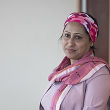 Razia Sultana 2019 International Women of Courage (cropped).jpg