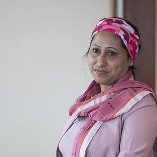 Razia Sultana (lawyer) Bangladeshi lawyer