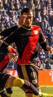 Raúl de Tomás Spanish footballer