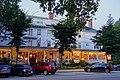 Red Lion Inn - Stockbridge, Massachusetts - DSC05783.jpg