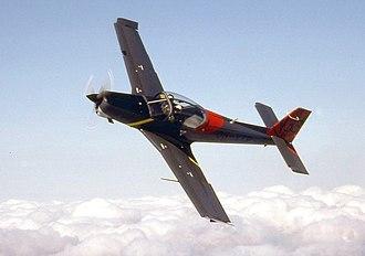 Aermacchi M-290 RediGO - Image: Redigo 01