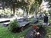 reek rijksmonument 519143 kerkhof, algemeen
