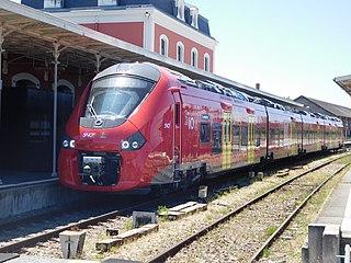 TER Occitanie